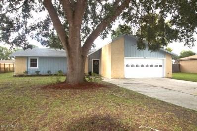 2800 Stagecoach Dr, Orange Park, FL 32065 - MLS#: 960351