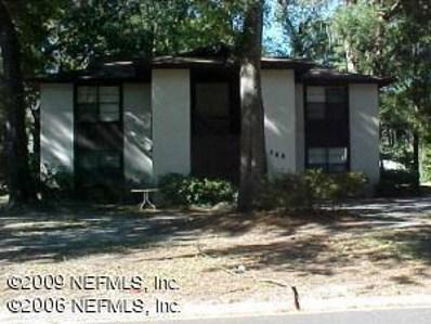 466 Lombard St UNIT D, Orange Park, FL 32073 - #: 960353