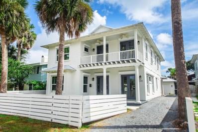 1355 Ocean Blvd, Atlantic Beach, FL 32233 - #: 960360