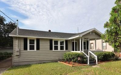 296 48TH St, Jacksonville, FL 32208 - MLS#: 960364