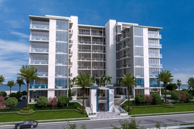 Jacksonville Beach, FL home for sale located at 1401 1ST St S UNIT 702, Jacksonville Beach, FL 32250