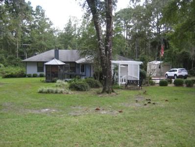 4713 Gopher St, Middleburg, FL 32068 - MLS#: 960375