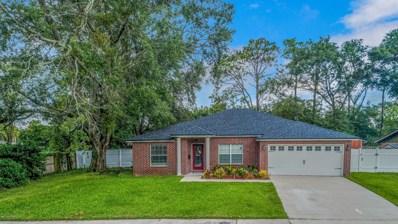 8501 Mathonia Ave, Jacksonville, FL 32211 - #: 960395