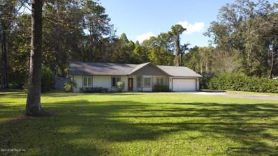 3345 Wilderness Cir, Middleburg, FL 32068 - #: 960416