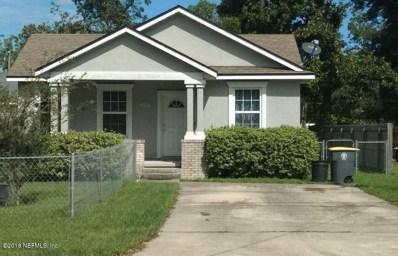 3207 Rosselle St, Jacksonville, FL 32205 - #: 960427