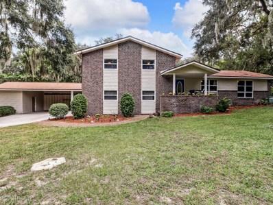 Fernandina Beach, FL home for sale located at 818 Amelia Dr, Fernandina Beach, FL 32034