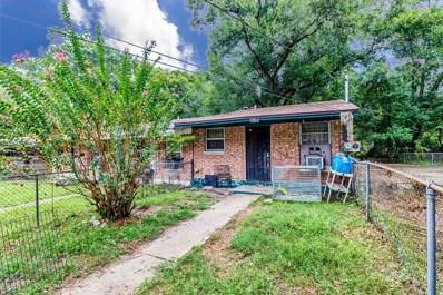 7223 Rutledge Pearson Dr, Jacksonville, FL 32209 - #: 960439