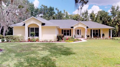 Crescent City, FL home for sale located at 156 Mt Royal Ave, Crescent City, FL 32112