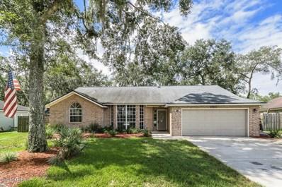 4503 N Blueberry Woods Cir, Jacksonville, FL 32258 - MLS#: 960445
