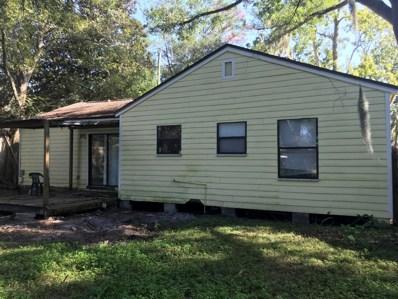 4551 Blount Ave, Jacksonville, FL 32210 - #: 960448