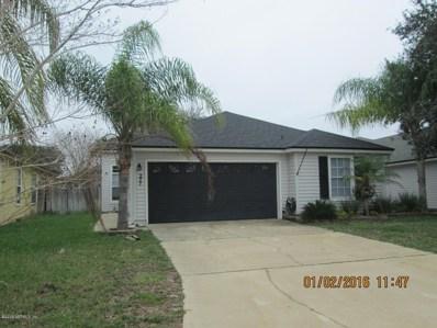277 W Carriann Cove Trl, Jacksonville, FL 32225 - MLS#: 960454