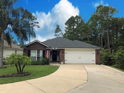 890 Lilac Loop, St Johns, FL 32259 - MLS#: 960460