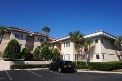201 10TH Ave N UNIT 201N, Jacksonville Beach, FL 32250 - #: 960461