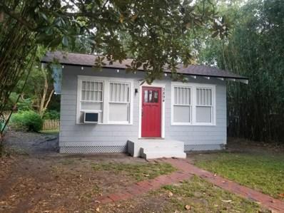 3894 Walsh St, Jacksonville, FL 32205 - #: 960498