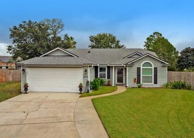 13211 Damron Pl, Jacksonville, FL 32225 - #: 960504
