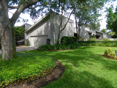 132 N Lake Julia Dr, Ponte Vedra Beach, FL 32082 - MLS#: 960505