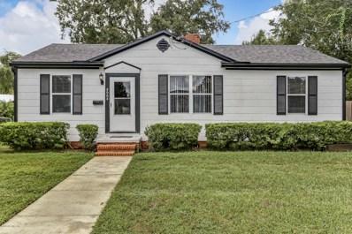 4664 Sussex Ave, Jacksonville, FL 32210 - #: 960519