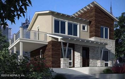 516 Margaret St, Neptune Beach, FL 32266 - #: 960540