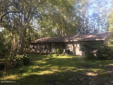 1392 Long Bay Rd, Middleburg, FL 32068 - #: 960541