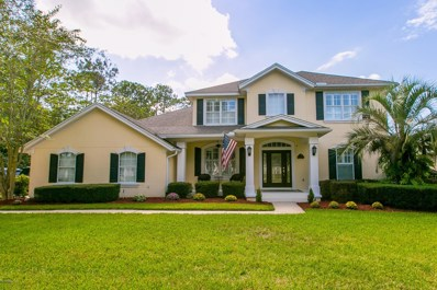 769 Eagle Point Dr, St Augustine, FL 32092 - #: 960562