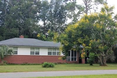 8020 Catawba Dr, Jacksonville, FL 32217 - #: 960575