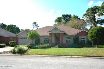 9260 Topohill Ct, Jacksonville, FL 32225 - #: 960586