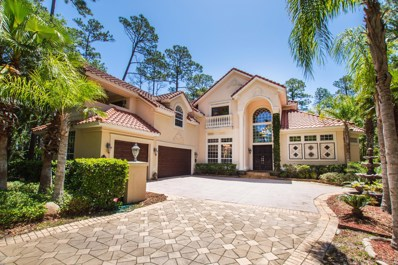 Ponte Vedra Beach, FL home for sale located at 133 Harbourmaster Ct, Ponte Vedra Beach, FL 32082