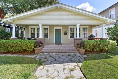 2050 Myra St, Jacksonville, FL 32204 - #: 960606
