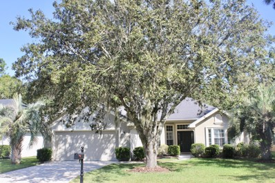 500 E Moss Wood Trce, Ponte Vedra Beach, FL 32082 - MLS#: 960609