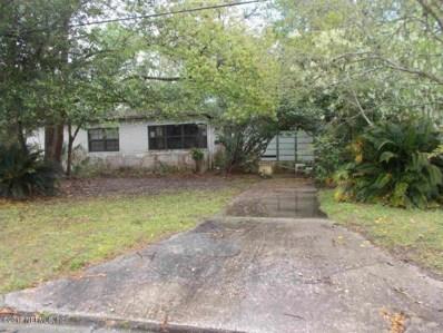 2962 Lopez Rd, Jacksonville, FL 32216 - MLS#: 960621