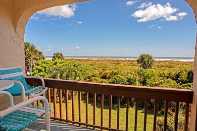 880 A1A Beach Blvd UNIT 8215, St Augustine Beach, FL 32080 - #: 960624