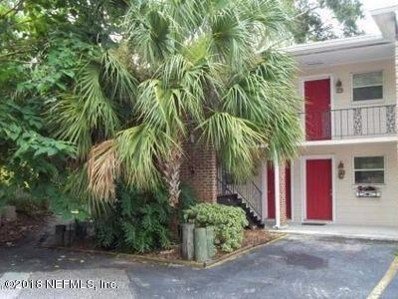 4836 Atlantic Blvd UNIT 108, Jacksonville, FL 32207 - MLS#: 960629