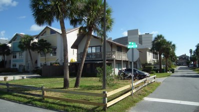 1721 2ND St S UNIT A, Jacksonville Beach, FL 32250 - #: 960630