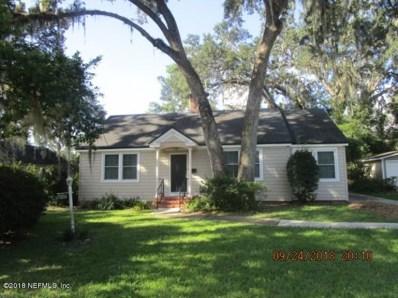 2948 Iroquois Ave, Jacksonville, FL 32210 - MLS#: 960633