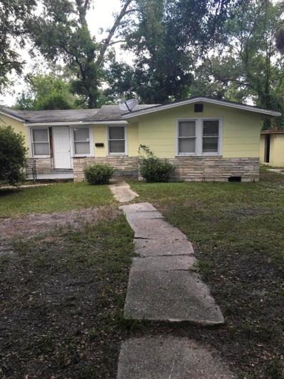 1341 W 7TH St, Jacksonville, FL 32209 - #: 960634