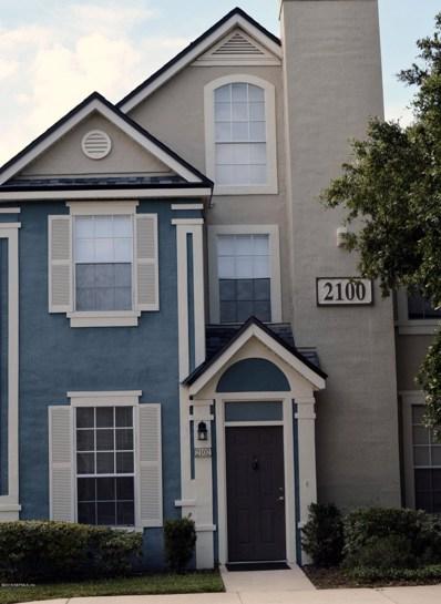 13703 Richmond Park Dr N UNIT 2102, Jacksonville, FL 32224 - #: 960657