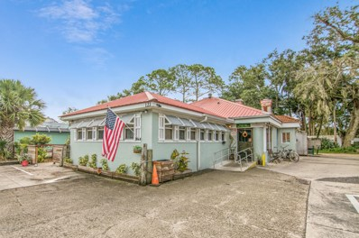 St Augustine, FL home for sale located at 121 King St, St Augustine, FL 32084