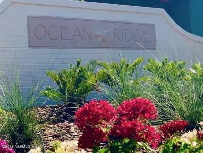 538 Ridgeway Rd, St Augustine Beach, FL 32080 - #: 960676
