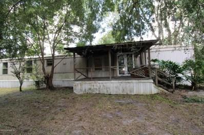 159 Pine Tree Rd, East Palatka, FL 32131 - MLS#: 960715