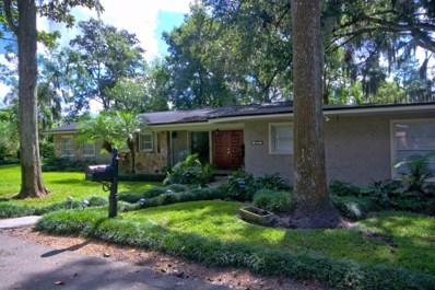 3674 San Viscaya Dr, Jacksonville, FL 32217 - #: 960728
