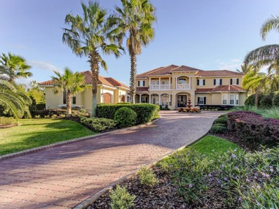 752 Promenade Pointe Dr, St Augustine, FL 32095 - #: 960742