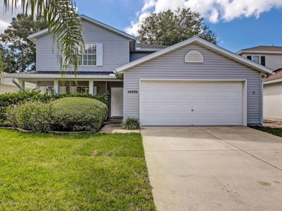 14494 Woodfield Cir S, Jacksonville, FL 32258 - #: 960760