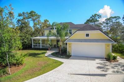 143 Istoria Dr, St Augustine, FL 32095 - MLS#: 960770