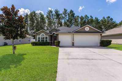 4042 Trail Ridge Rd, Middleburg, FL 32068 - #: 960771