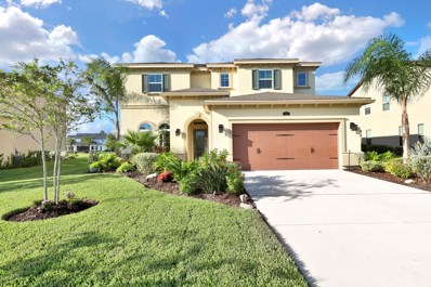 132 Anila St, St Johns, FL 32259 - MLS#: 960772