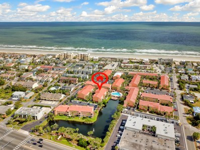 202 Laguna Villas Blvd UNIT B33, Jacksonville Beach, FL 32250 - #: 960775