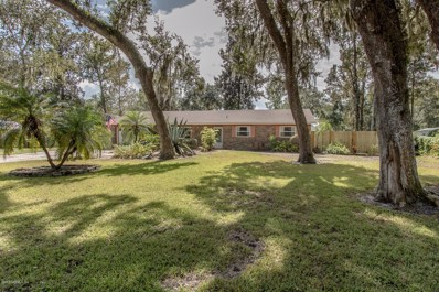 822 Clay St, Fleming Island, FL 32003 - #: 960776