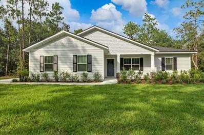 16755 Yellow Bluff Rd, Jacksonville, FL 32218 - MLS#: 960782
