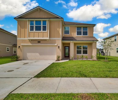 Yulee, FL home for sale located at 75017 Glenspring Way, Yulee, FL 32097