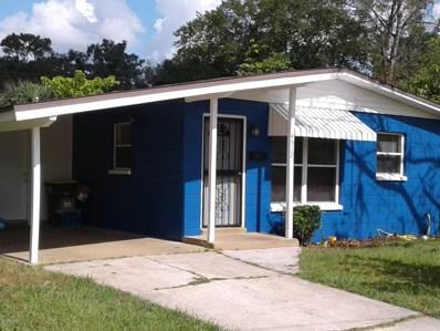 4512 Bessie Cir W, Jacksonville, FL 32209 - #: 960806